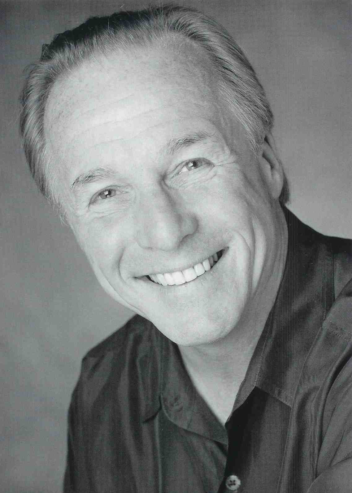 Jackie 'The Joke Man' Martling at The Stanhope House